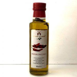 Aceite al Peperoncino