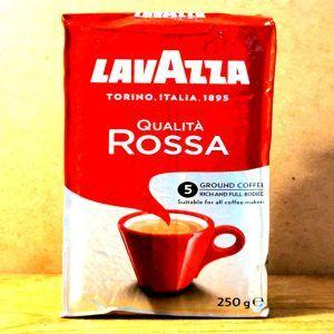 Caffe Lavazza Rossa