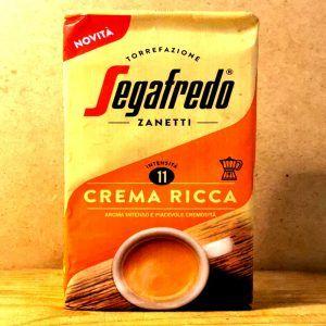 Caffe Segafredo