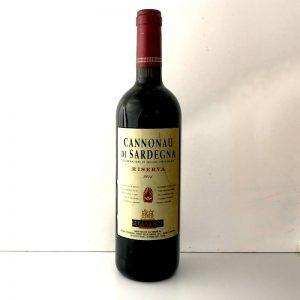 Cannonau de Sardegna - Reserva