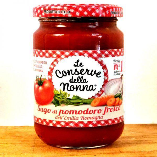 Salsa Tomate La Nonna