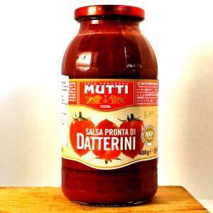 Salsa Datterini Mutti