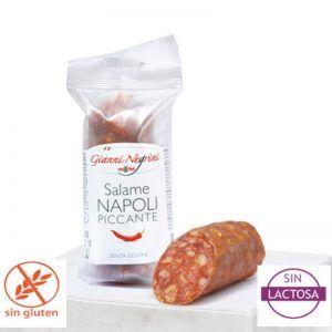 Salami Napoli Picante