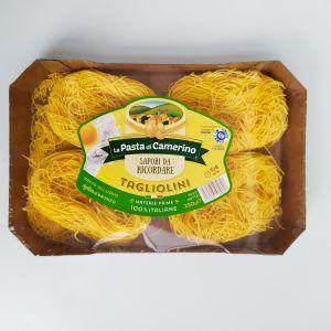 Tagliolini, 250 gr.