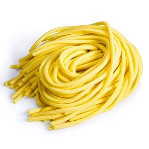 Spaghetti a la Guitarra